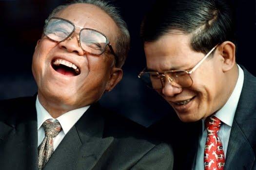 Some phat dudes laughin' (Darren Whiteside, Reuters)