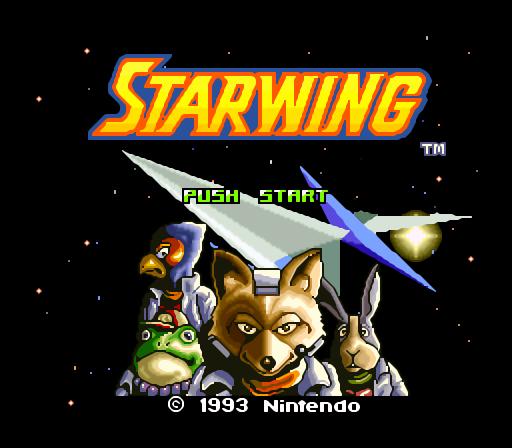 Starwing (Europe)-0