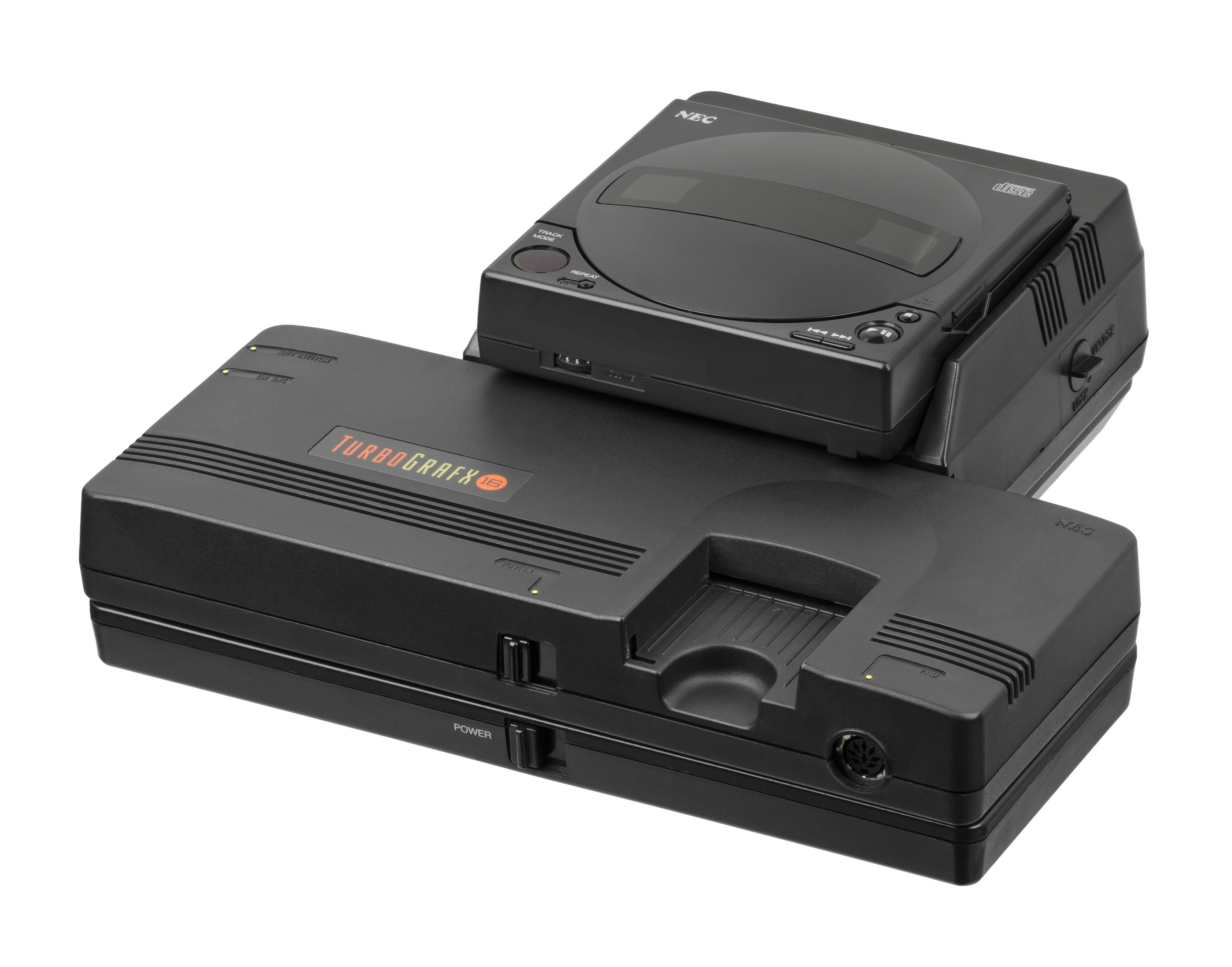 NEC-TurboGrafx-16-CD-FL