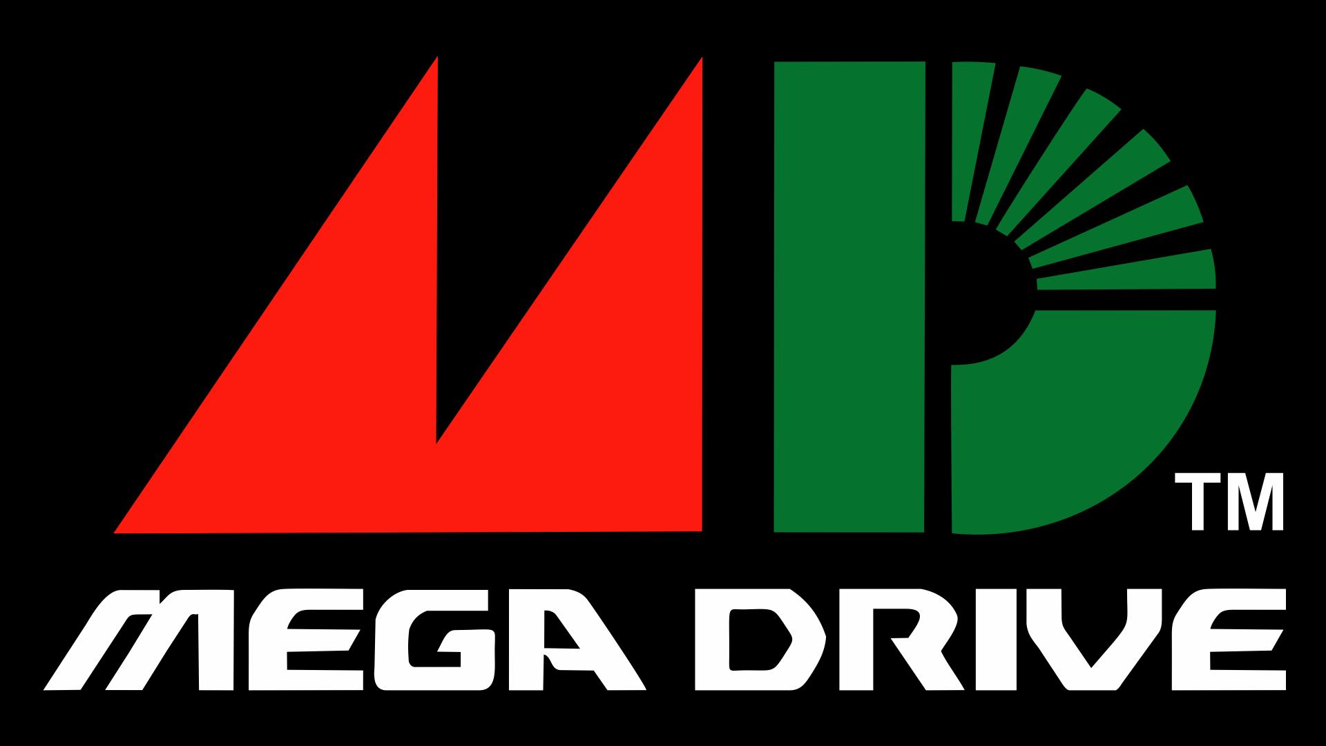 megadrive_logo