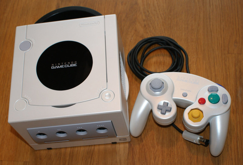 pearl gamecube motherfuckers