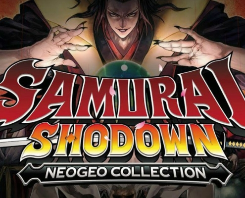 Samurai Shodown - Neogeo Collection